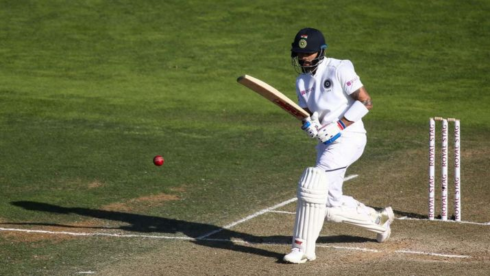 Highlights of India vs New Zealand for the Christchurch Test
