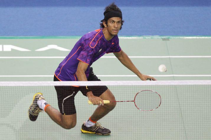 Shuttler Jayaram ends runner-up at Vietnam Open