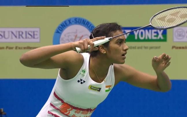 PVSindhu beats Ratchanok Intanon, enters Hong Kong Open finals