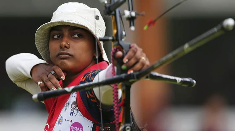 Archer Deepika Kumari wins bronze in World Cup Finals