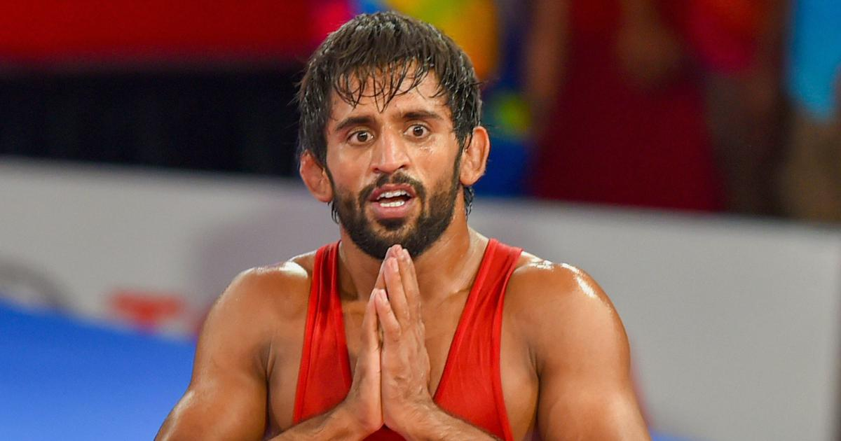 Bajrang Punia enters 65 kg Final of World Wrestling Championships