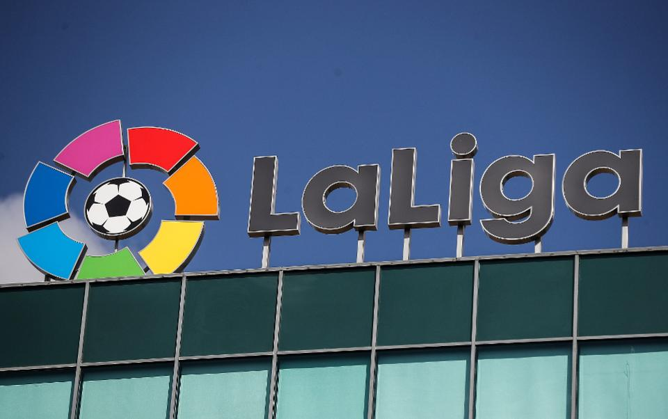 La Liga urges clubs to introduce pay cuts from the teams
