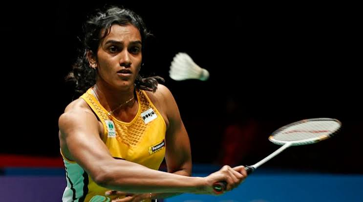 PV Sindhu bows out of Indonesia Masters