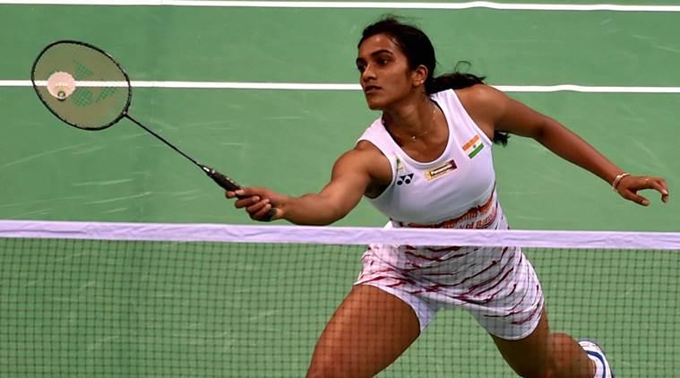 Sindhu enters quarterfinals of Thailand Open