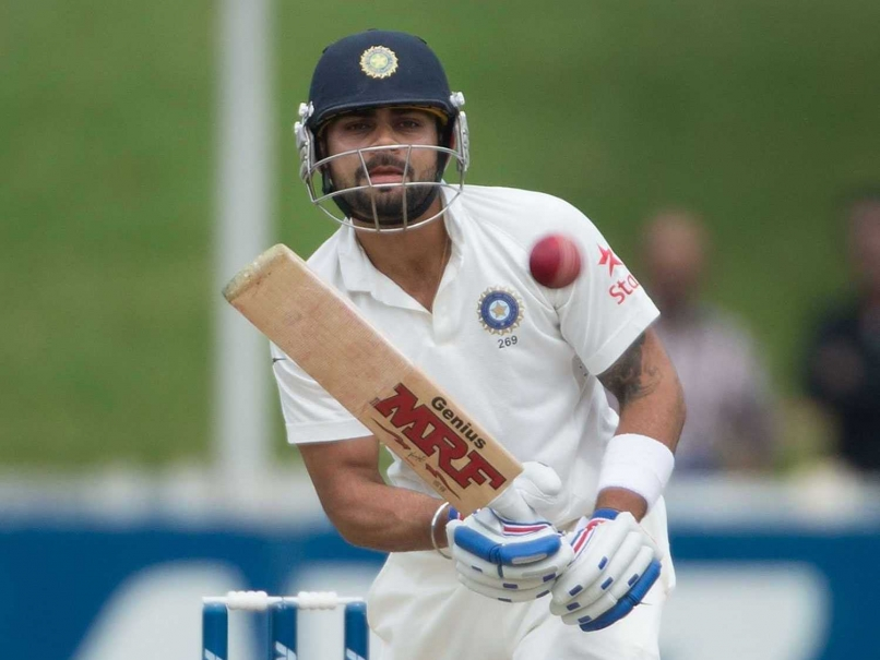 Kohli reaches a career-high 4th position in ICC Rankings