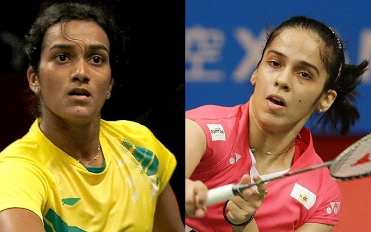 PV Sindhu and Saina Nehwal likely to face-off at BWF World Championships