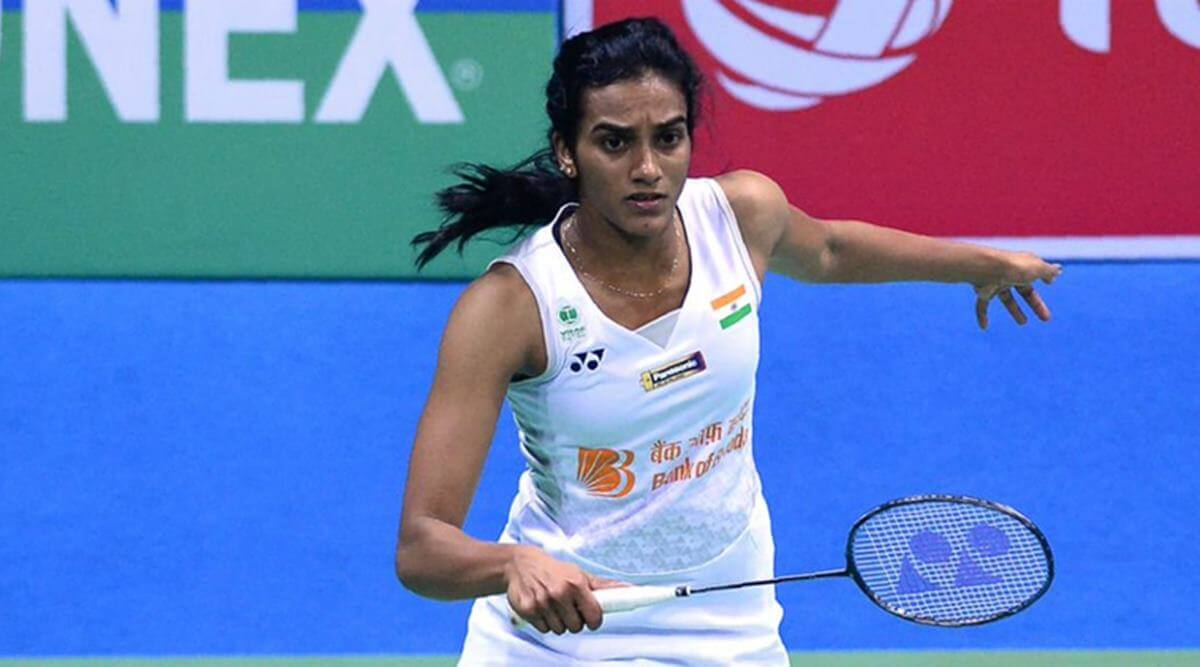 PV Sindhu pulls out of Denmark Open, says sources