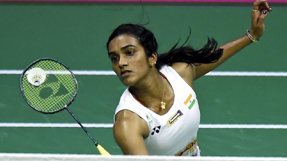 Sindhu storms into semi-finals of World Badminton Championships