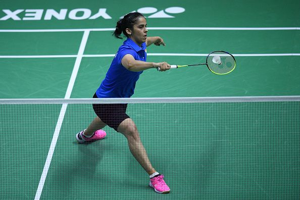 Saina Nehwal bows out of All England Championship