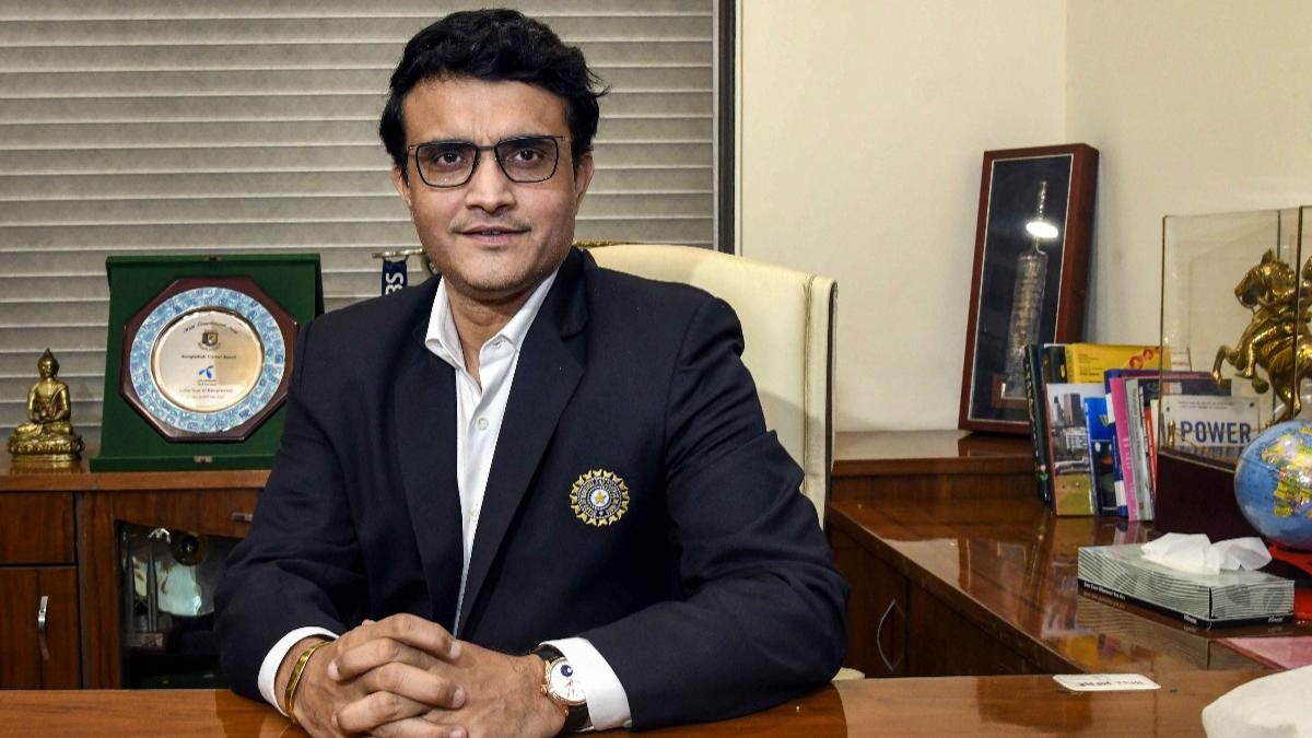 Sourav Ganguly to celebrate his 48th birthday today