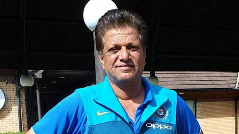 WV Raman appointed indian women