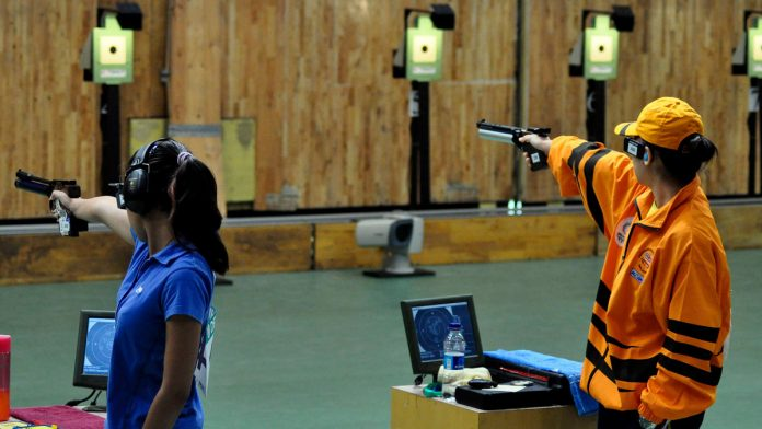 India pulls out of shooting world cup in Cyprus
