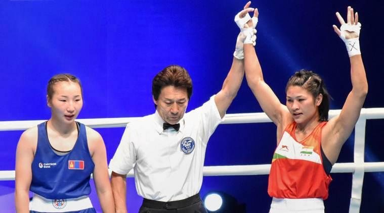 Lovlina Borgohain, Jamuna Boro enter quarterfinals of World Women