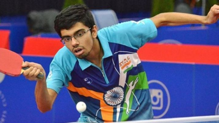 manavthakkarbecomesworldno1inlatestinternationaltabletennisfederationrankings