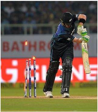 India scores 269/6 in final ODI against N Zealand