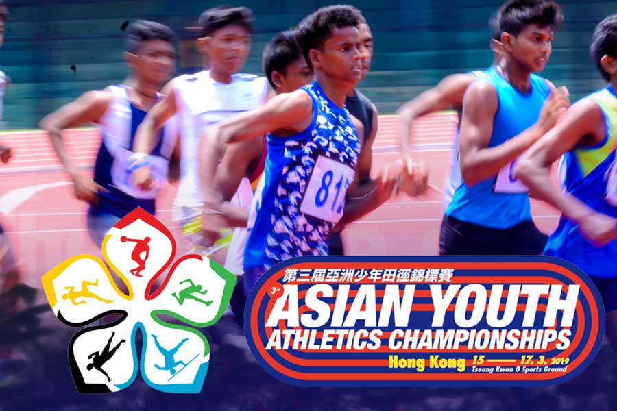 India finishes second in medal tally at Asian Youth Championships