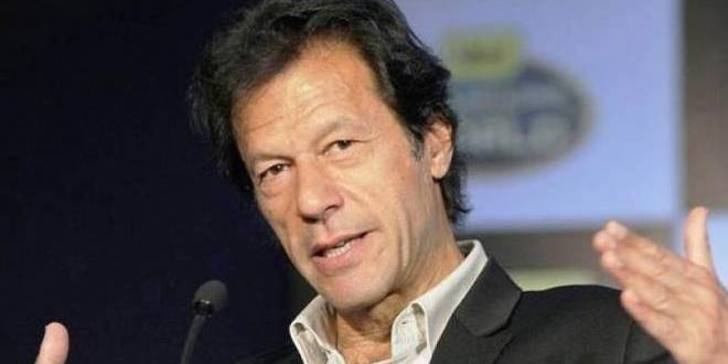 Golden opportunity for Pakistan to avenge defeat to India: Imran Khan