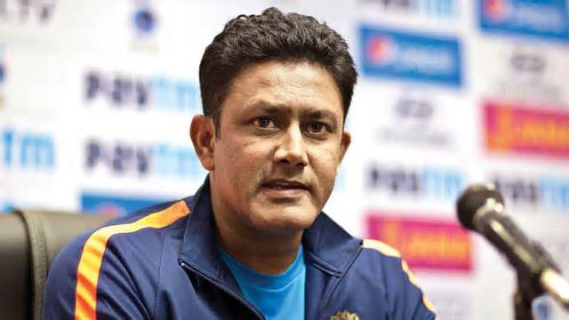 Anil Kumble receives Rs 48 lakh professional fee from BCCI, Rohit Sharma gets Rs 1.12 crore