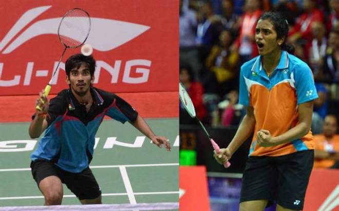 PV Sindhu, K Srikanth to lead Indian campaign at Japan Open