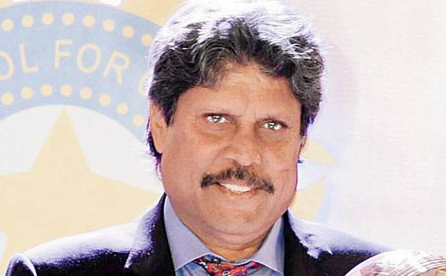 Kapil Dev inducted into Legends Club Hall of Fame