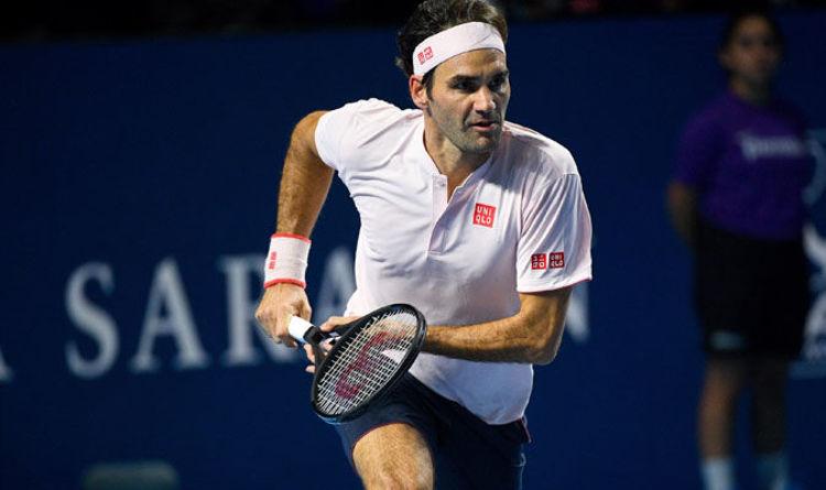 Indian Wells: Roger Federer beats Kyle Edmund to reach quarters