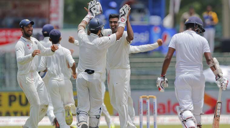 India beat Sri Lanka to win series