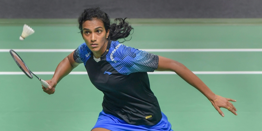 PV Sindhu enters second round of Fuzhou China Open
