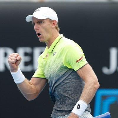 New York Open : Kevin Anderson beats Sam Querrey to clinch New York Open tennis title