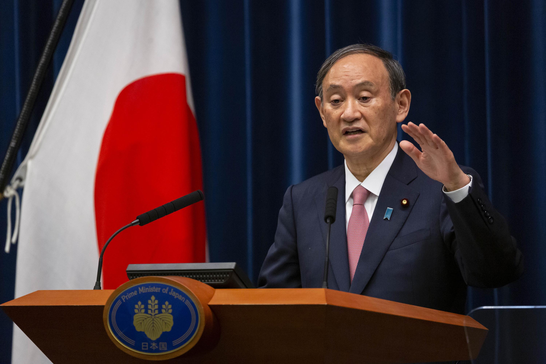 Japan approves lifting Tokyo