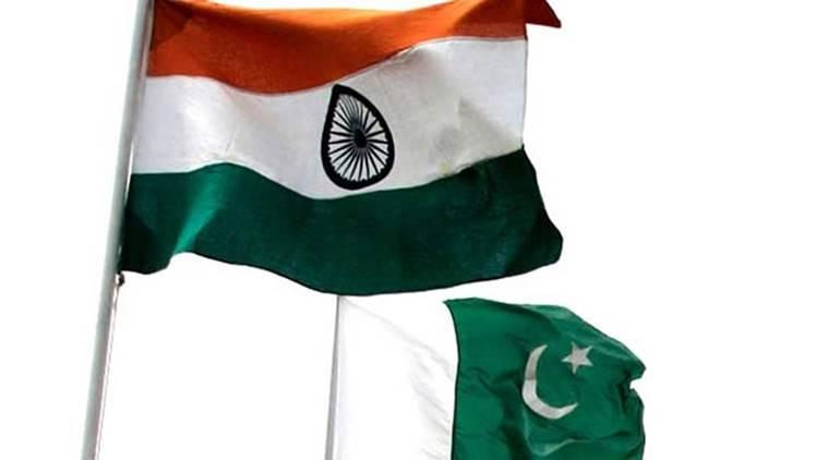 India-Pakistan athletes make peace at Asian Games