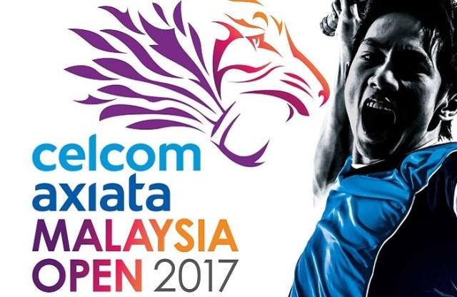 Malaysia Open Badminton tournment kicks off in Kuching today