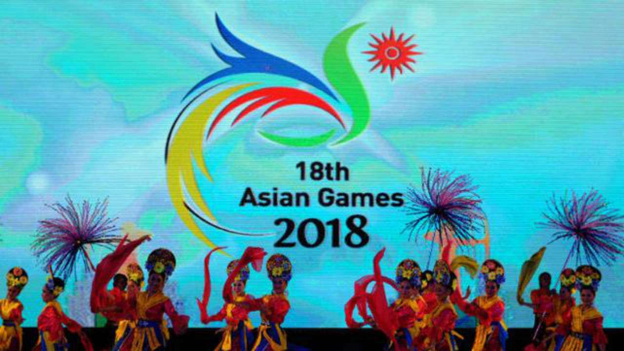 India announces 524 athletes for Asian Games