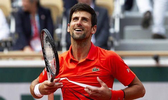Djokovic, Del Potro to miss Rogers Cup
