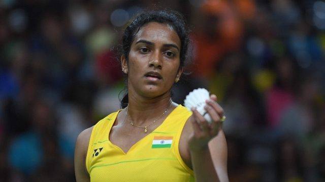PV Sindhu reaches semifinals of China Open