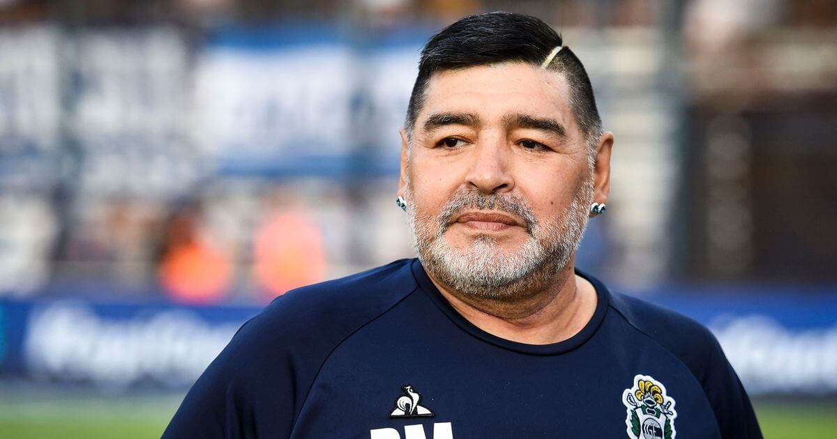 Argentina bids tearful farewell to Football Legend Deigo Maradona
