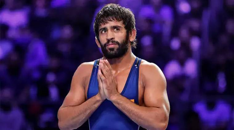 Ravi Dahiya bags gold, Bajrang Punia wins for silver in Asian Wrestling C