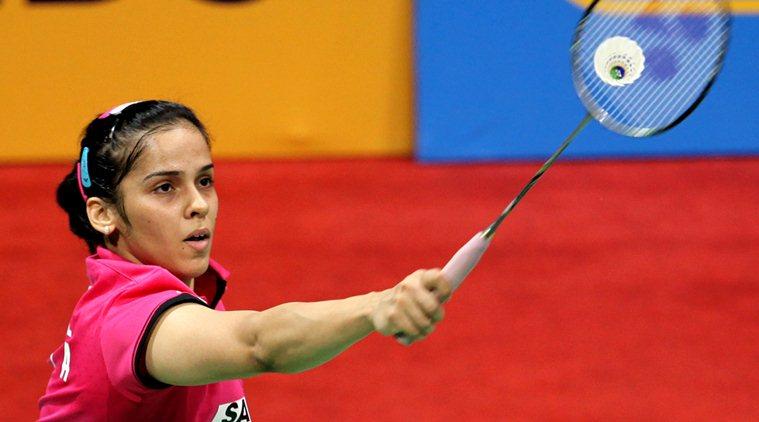 Saina sails into semifinals of Asia Badminton Championship