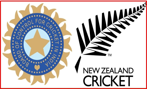 2nd ODI between India and New Zealand  to be played today