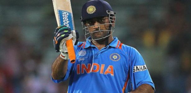 Mahendra Singh Dhoni celebrates his 39th birthday