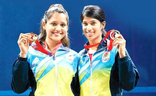 Joshna-Dipika settle for bronze at World Doubles Squash Championships
