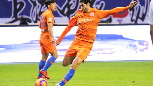 shanghaishenhuacoachrevealschinesefootballleagueexpectstokickoffatthemiddleorendofjune