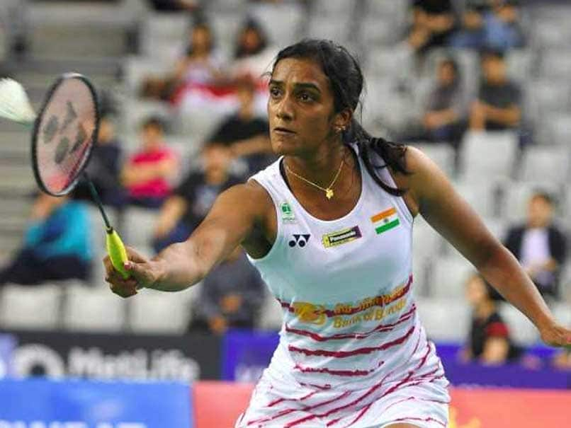 Sindhu loses to Bingjiao in the China Open