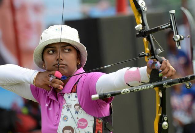 Archery World Cup: Deepika Kumari clinches gold medal in women