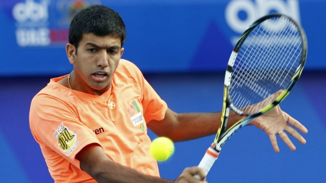 Rohan Bopanna enters 3rd round of mixed doubles in Australian Open