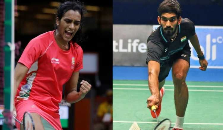 PV Sindhu and Kidambi Srikanth make impressive start to Indonesia Open
