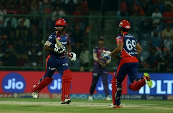 IPL 2017: Delhi Vs Bangalore;RCB beat DD by 10 runs: Virat Kohli slams 30th IPL fifty