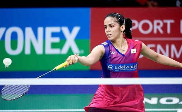 Saina Nehwal beats Chia Hsin Lee, PV Sindhu also advances