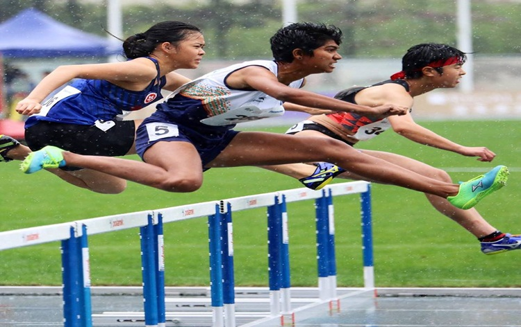India bags five medals, including two gold in Asian Youth Athletics Championships