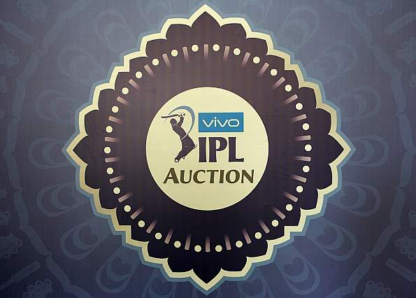 351 players to be auctioned for IPL today