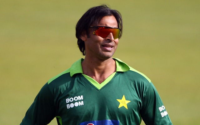 Pak cricketer Shoaib Akhtar Appointed Brand Ambassador of PCB